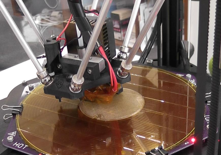 3Dプリンターで できること!コイン・パズルを印刷してみよう